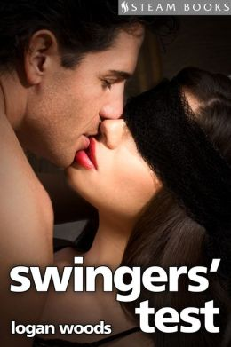 Swingers' Test - An Erotic Exhibitionist Tale from Steam Books