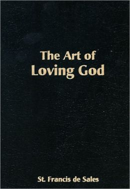 Art of Loving God