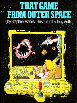 That Game from Outer Space