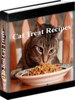 Cat Treat Recipes - The Best Cat Treat Recipes