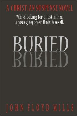 BURIED: Christian Fiction Suspense