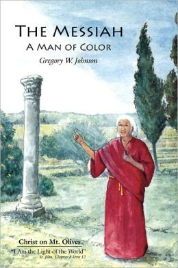 The Messiah: A Man of Color