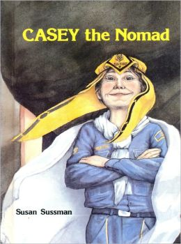 CASEY the Nomad