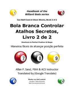 CBC Bola de Bilhar Controle Métodos Secretos, Livro 2 de 2