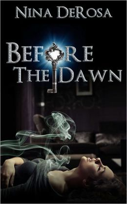 Before the Dawn (A Paranormal Erotic Romance Serial, Ghosts, Erotica)