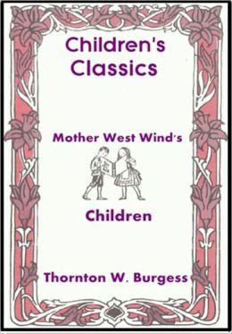 Mother West Wind's Children