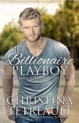 The Billionaire Playboy