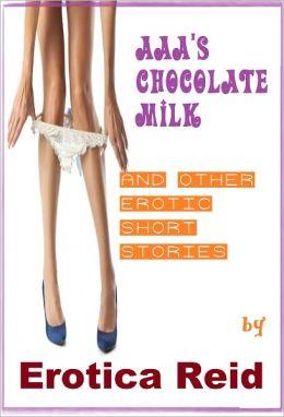 AAA's Chocolate Milk