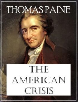 thomas paine the american crisis
