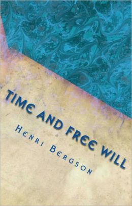 Time and Free Will: Immediate Data of Consciousness
