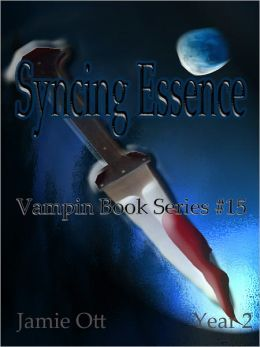 Syncing Essence (Vampin Book Series #15)