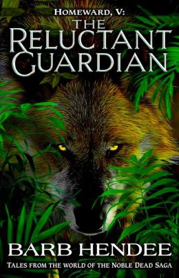 The Reluctant Guardian (
