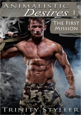 Animalistic Desires 1: The First Mission