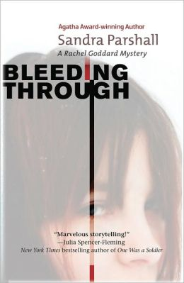 Bleeding Through: A Rachel Goddard Mystery #5