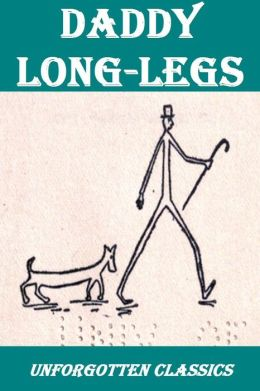 Daddy Long-Legs, A Comedy in Four Acts by Jean Webster (original Illustrated version)