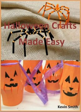 Halloween Crafts Made Easy: Techniques to Save on Your Notecase