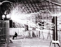 Faraday As A Discoverer