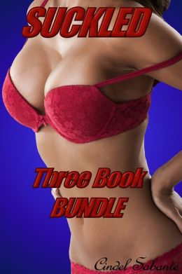 w ghostlusters three book bundle cindel sabante