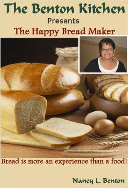 The Happy Bread Maker