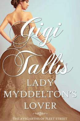 Lady Myddelton's Lover