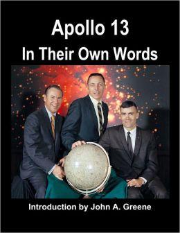 Apollo 13: In Their Own Words