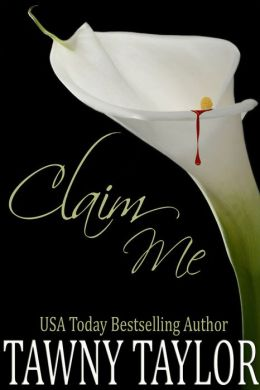 Claim Me, a sexy menage romance novel
