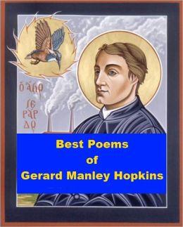 Best Poems of Gerard Manley Hopkins
