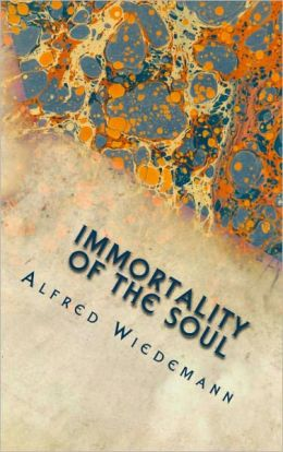 Immortality of the Soul (Illustrated)