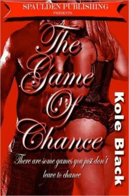 The Chance Series - Books 2, 3 & 4