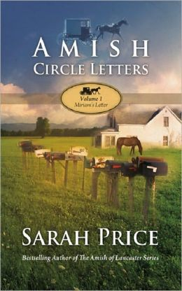 Amish Circle Letters - Volume 1 - Miriam's Letter