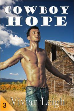 Cowboy Hope Gay Erotica