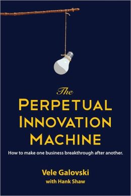 The Perpetual Innovation Machine