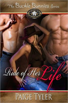 Ride of Her Life (The Buckle Bunnies Series)