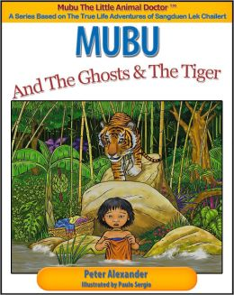 Mubu And The Ghosts & The Tiger