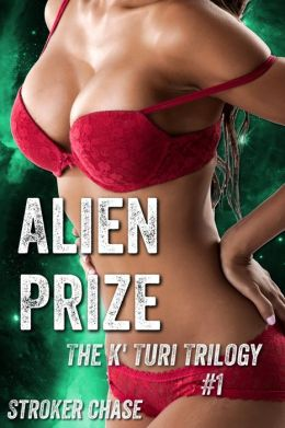 Alien Prize (The K' Turi Trilogy)