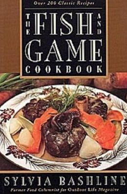 DIY Guide Recipes CookBook - Fish And Game Recipes - Take a walk on the wild side! A collection of fish and game recipes.