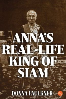 Anna's Real-Life King of Siam