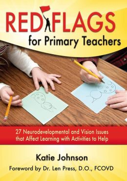 Red Flags for Primary Teachers