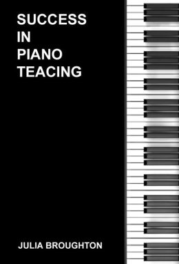 SUCCESS IN PIANO TEACHING