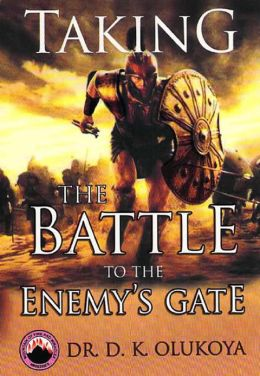 Taking the Battle to the Enemy's Gate