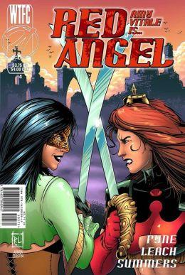 Red Angel #4