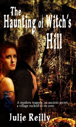 The Haunting of Witch's Hill