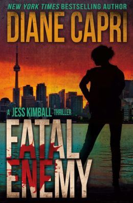 Fatal Enemy (for John Grisham and Lee Child fans)