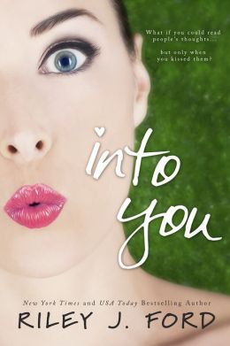 Into You (A New Adult Humorous Mystery Romance)