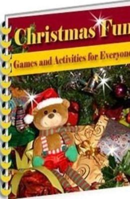 Tips To Christmas Fun - Discover How You Can Still Have Fun During The Christmas Season!
