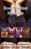 Book Cover Image. Title: Rose Gardner Mystery Box Set #1, Author: Denise Grover Swank