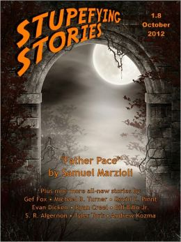 Stupefying Stories: October 2012