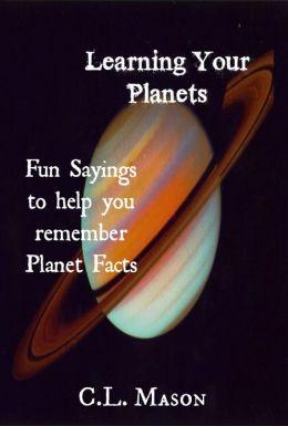 Learn The Solar System