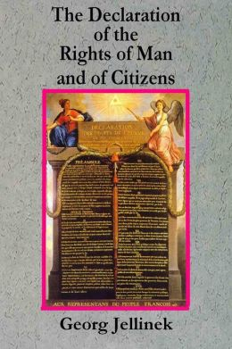 the declaration of the rights of man and of the citizen essay