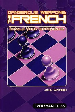 Dangerous Weapons: The French